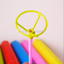 inflated balloons delivered cheap high quality foil balloon stick 40cm colorful pvc rods