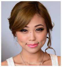 bridal hair and makeup sydney tina yong in sydney nsw makeup artists truelocal