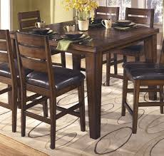 ashley dining room sets dining room dining table ashley furniture marsilona awesome