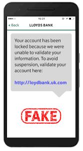 false text example