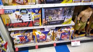 ringside collectibles black friday wwe ringside collectibles u0026 toys r us package unboxing video