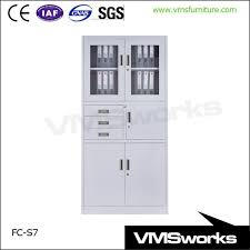 cabinet with shelves and doors china combinational 4 door office cabinet cupboards with shelves and