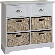 Bathroom Basket Drawers Basket Storage Cabinets U0026 Chests You U0027ll Love Wayfair