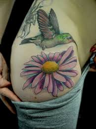 flower tattoos and designs page 74
