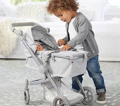 Pottery Barn Kits Convertible 3 In 1 Doll Stroller Pottery Barn Kids