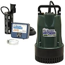 Basement Drain Backflow Preventer by Wayne Eeaup250 1 4 Hp Automatic On Off Electric Water Removal Pump