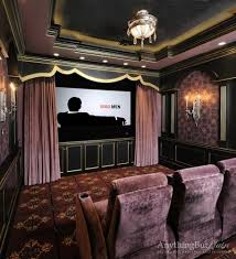 Home Cinema Decorating Ideas Best 25 Home Theater Curtains Ideas On Pinterest Movie Theater