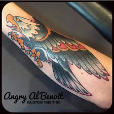 61 fun forearm tattoo ideas to flaunt on your arm