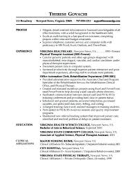 Office Nurse Resume Oncology Nurse Resume Sample Best Solutions Of Oncology Nurse