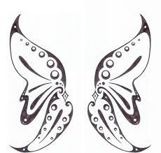 butterfly design by kili on deviantart