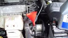 2011 toyota camry transmission fluid toyota camry 1997 2011 how to change automatic transmission fluid