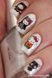 25 beste ideeën over hello kitty nagels op pinterest kitty