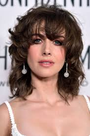 framed face hairstyles with bangs 35 best hairstyles with bangs photos of celebrity haircuts with