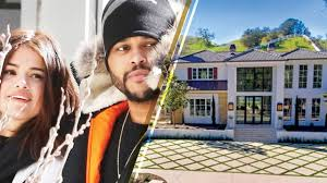 selena gomez u0026 the weeknd moving into 20 million mansion together