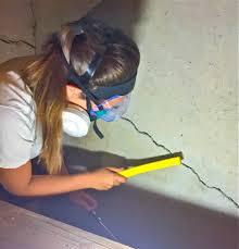 Dry Basement Kansas City by Sealed Llc In Kansas City Foundation Basement Wall Repair