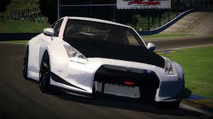 Nissan Gtr Black Edition - virtual stance works nissan gtr black edition 2012