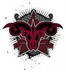 awesome zodiac aries tattoo design tattoos book 65 000 tattoos