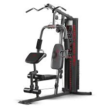 health and fitness den marcy mwm 990 150 lb stack home gym review