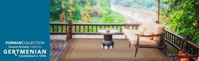 Cheap Patio Rugs Amazon Com Brown Jordan Prime Label Outdoor Furniture Rug 5x7
