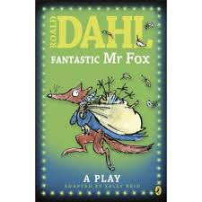 fantastic mr fox by roald dahl poems for children books at the