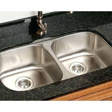 Stainless Steel Kitchen Sinks Undermount Reviews by Rangemaster Atlantic Classic 1 5 Bowl Stainless Steel Undermount