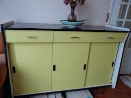 meuble cuisine formica buffet cuisine vintage beautiful chambray with buffet cuisine