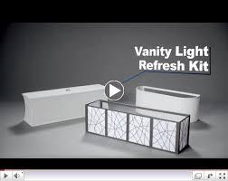 4 Bathroom Vanity by Tamnhom Bathroom Vanity Lights 4 Bathroom Vanity Light
