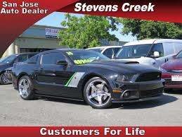 2014 ford mustang roush mustang for sale cars and vehicles mountain view recycler com