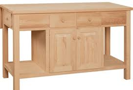 unfinished kitchen islands insurserviceonline com