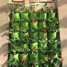 indoor wall mounted herb garden indoor hanging wall garden outdoor