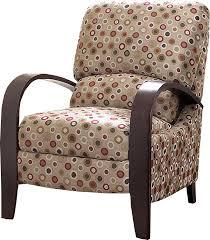 madison park archdale bent arm recliner u0026 reviews wayfair