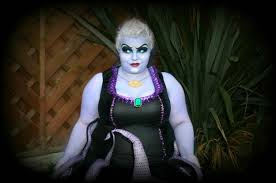 ursula costume 13 diy plus size costumes you can sew