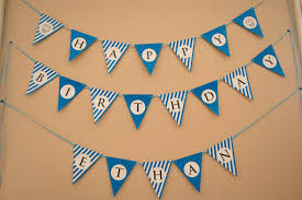 Happy Birthday Flags Flipawoo Invitation And Party Designs Happy Birthday Bunting