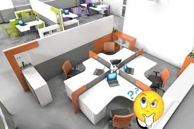 Un Bureau Feng Shui Aménagement Bureau Professionnel