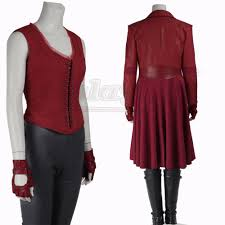 wanda halloween costume scarlet witch costume picture more detailed picture about