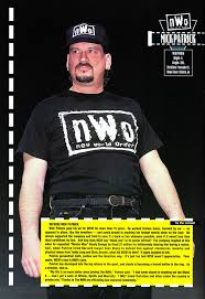 Halloween Havoc 1996 Piper by Wcw Wrestling Tv Tropes