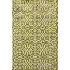 Outdoor Bamboo Rugs For Patios by Green Outdoor Rugs Rugs The Home Depot