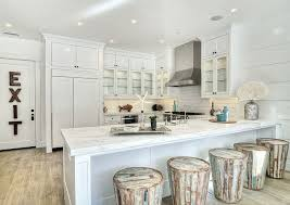 satin nickel white kitchen love everything about this 80 best beach house kitchens images on pinterest beach house