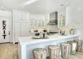 beach house kitchen design 80 best beach house kitchens images on pinterest beach house
