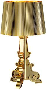 Kartell Bourgie Table Lamp Kartell Bourgie Table Lamp Neenas Lighting