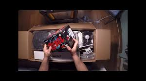 amazon black friday video game deals duration canon eos rebel t6i unboxing amazon kit may 2016 youtube