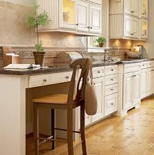 Kitchen Desk Design Counter Height For Built In Desk It Or Leave It The Built