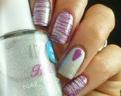 easter fan brush nail art fan brush nails fan brush and uk nails