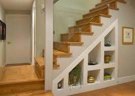 storage ideas for basements basement stairs ideas basements
