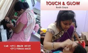 touch u0026glow parlor bodhgaya jpg