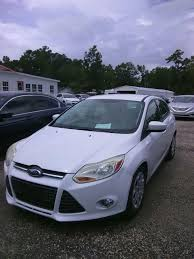 lexus dealer myrtle beach sc 12044 2012 ford focus the car depot used cars for sale