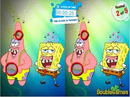 jeux de cuisine spongebob spongebob squarepants foto flip flop