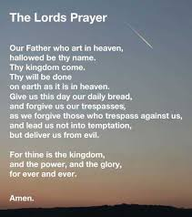 do you the 3 most popular prayers prayables