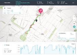 As The Crow Flies Map Solved Gps Map Is Incorrect Fitbit Community