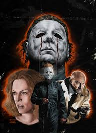halloween 5 the revenge of michael myers halloween ii by malevolentnate deviantart com on deviantart